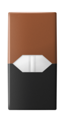 juul pod Classic Tobacco flavor