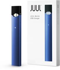 juul Navy Blue Device Kit