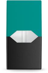 juul pod חדש - מנטה flavor